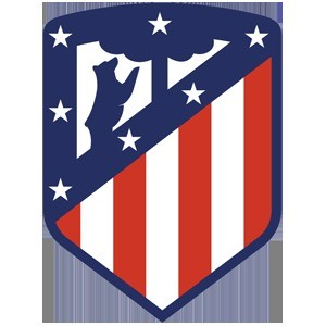 Atlético Madrid DLS Shield