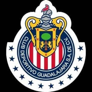 شيفاس دي غوادالاخارا دي إل إس شيلد