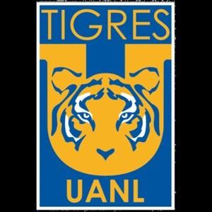 UANL Tigers DLS Shield