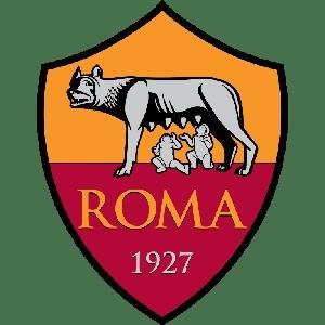 AS Roma DLS Shield
