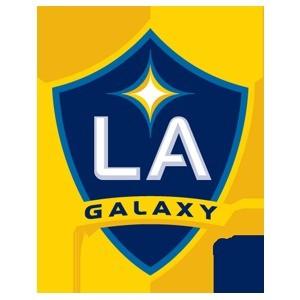 لوس أنجلوس Galaxy DLS الدرع