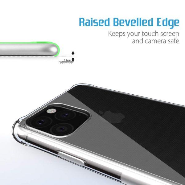 iPhone 11: الأغطية وملحقاتها بالفعل Amazon إيطاليا 3