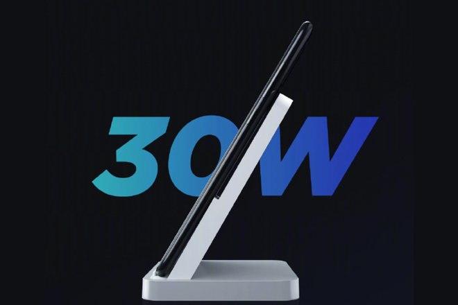 كشفت Xiaomi Mi Charge Turbo 30W عن الشحن اللاسلكي لـ Mi 9 Pro 5G 1
