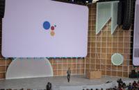 Google I / O 2019 Sundar Pichai Assistant