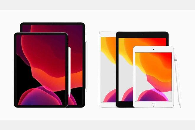 أصبح حجم جهاز iPad للمبتدئين أكبر - لكنه لا يزال بنفس السعر الرائع 2