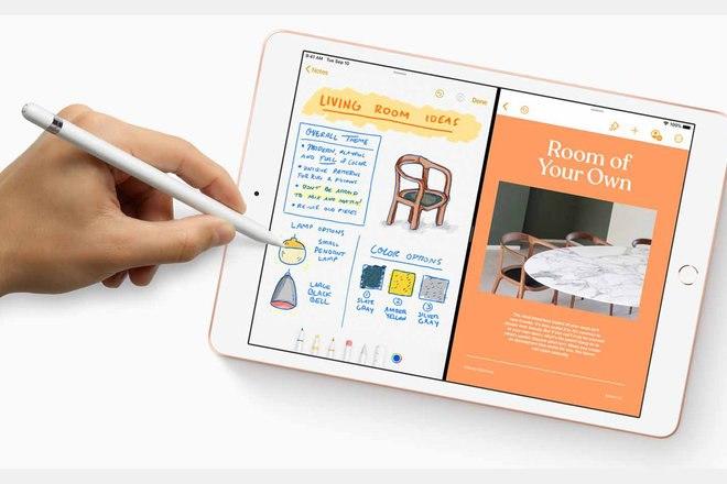 أصبح حجم جهاز iPad للمبتدئين أكبر - لكنه لا يزال بنفس السعر الرائع 1