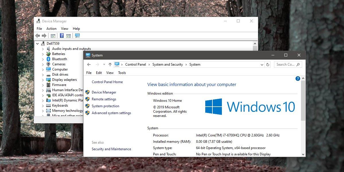 6 طرق لفتح إدارة الأجهزة على Windows 10 1