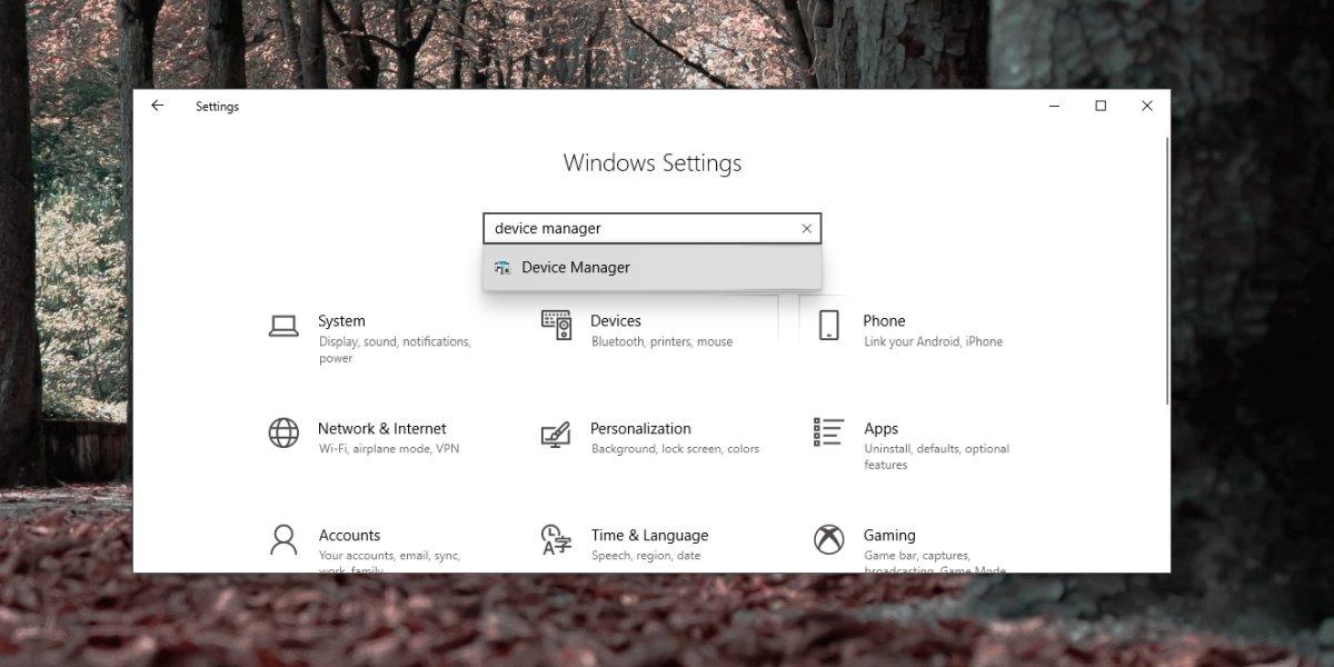 6 طرق لفتح إدارة الأجهزة على Windows 10 2