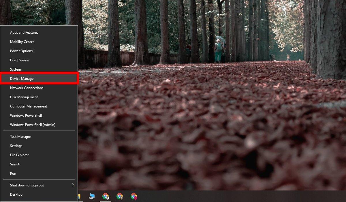 6 طرق لفتح إدارة الأجهزة على Windows 10 3