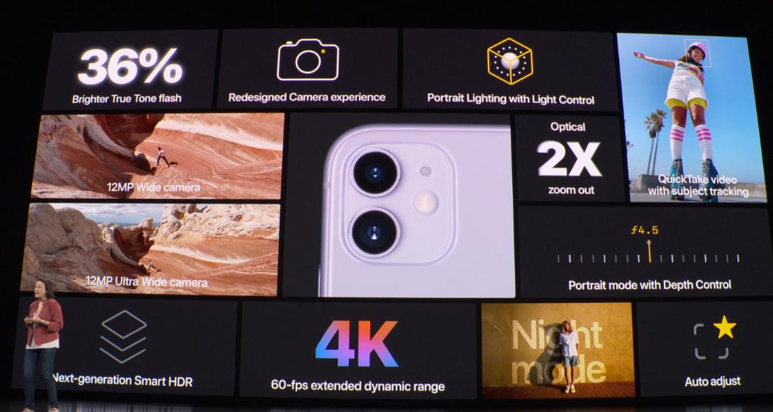 أجهزة iPhone جديدة رخيصة بشكل مدهش مع تكلفة iPhone 11 بأقل من سعر إطلاق XR ، المواصفات والمزيد من التفاصيل من الداخل 1
