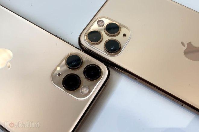 """Apple مراجعة iPhone 11 Pro Max الأولية: يحصل iPhone على """"بلغ الحد الأقصى"""" 2"""