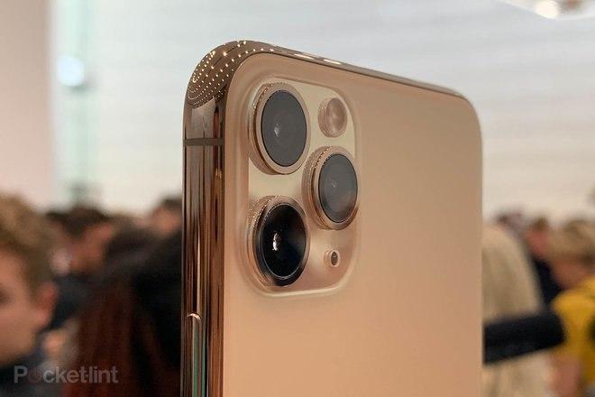 """Apple مراجعة iPhone 11 Pro Max الأولية: يحصل iPhone على """"بلغ الحد الأقصى"""" 3"""