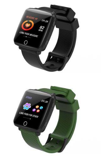 لينوفو كارمي smartwatch