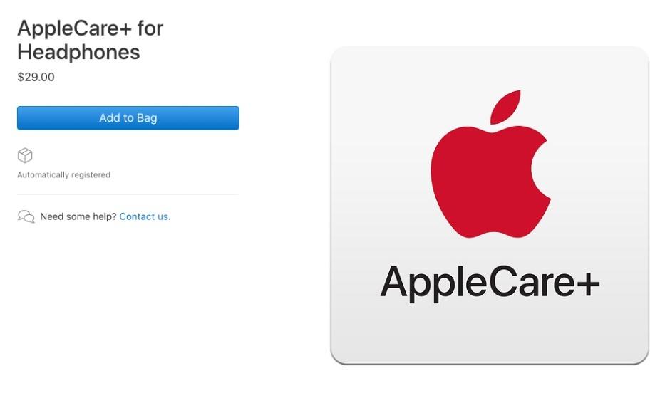 تم إجراء تغييرات مهمة على AppleCare + بعد إعلان عائلة iPhone 11