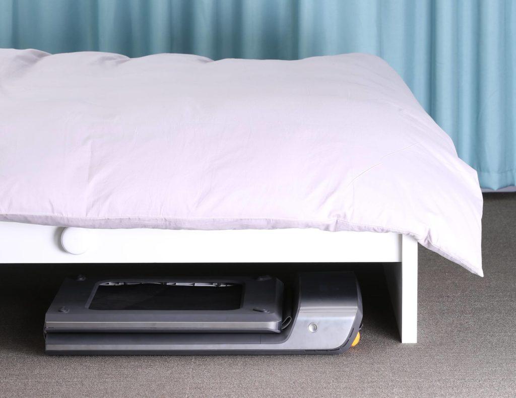 معدات تمرين داخلي لإبقائك لائقًا وصحيًا - WalkingPad 01