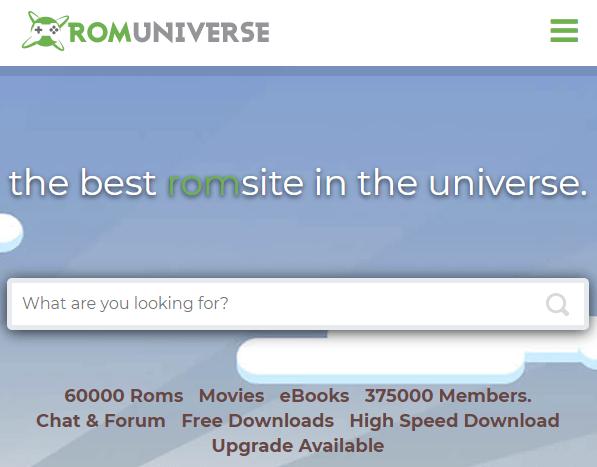 نينتندو يقاضي RomUniverse لانتهاك حقوق النشر الشامل 1