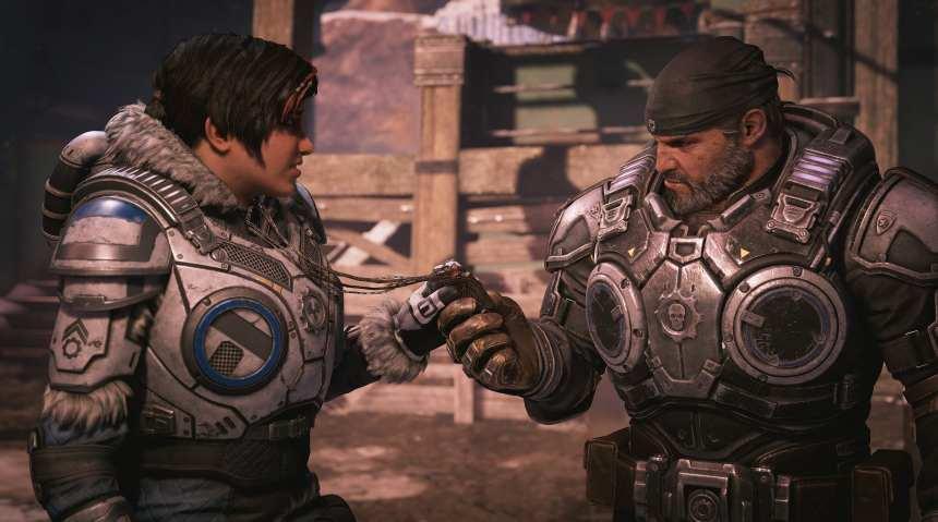 """تحليل """"Gears 5"""": التطور النهائي للامتياز 1"""