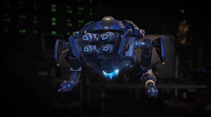"""تحليل """"Gears 5"""": التطور النهائي للامتياز 2"""