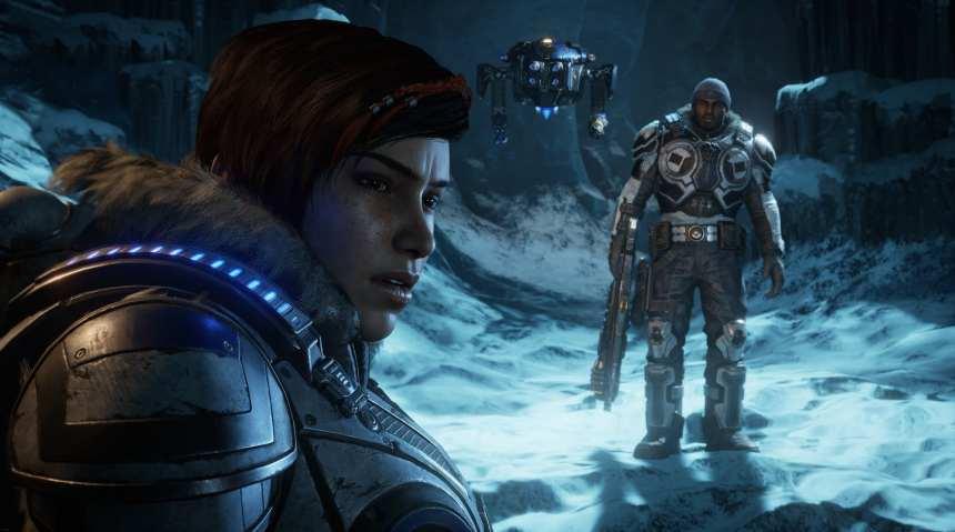 """تحليل """"Gears 5"""": التطور النهائي للامتياز 3"""
