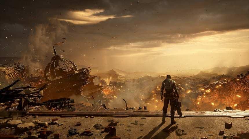 """تحليل """"Gears 5"""": التطور النهائي للامتياز 6"""