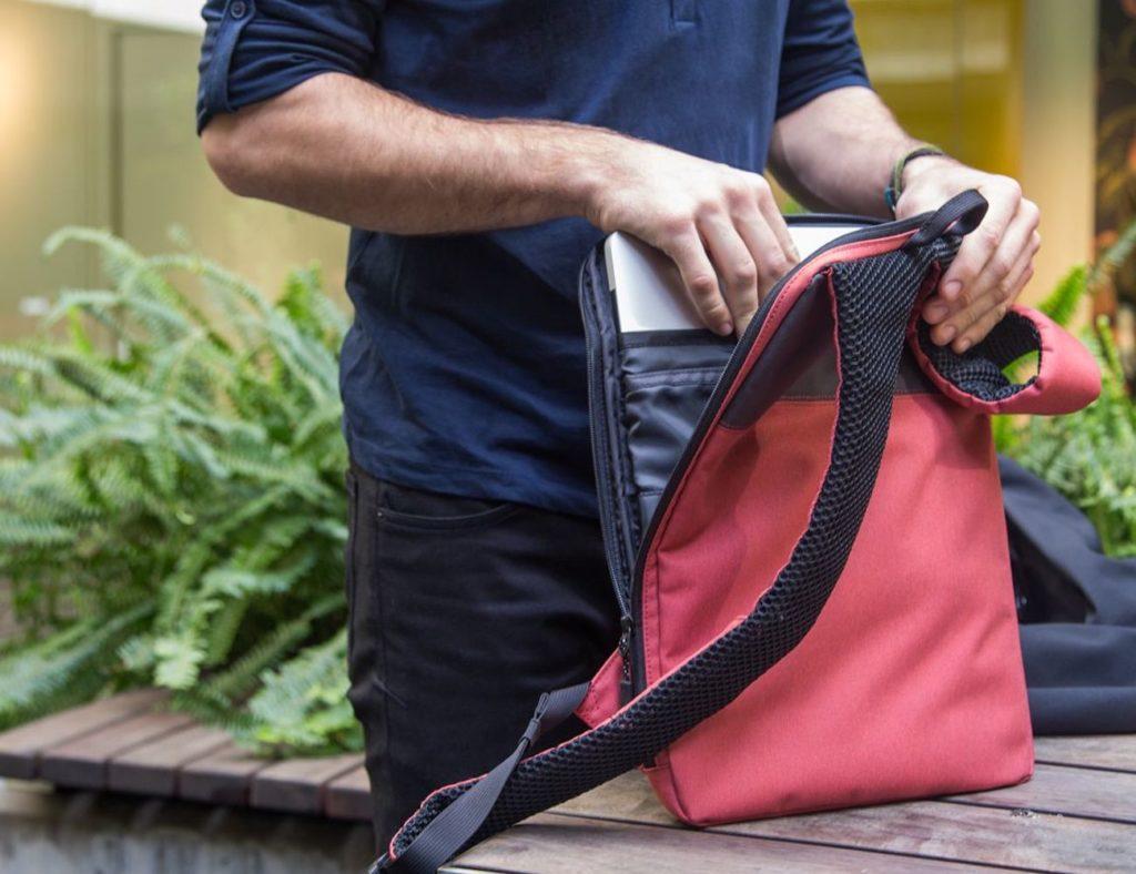 9 حقائب كمبيوتر محمول لحماية كل ما تبذلونه من الاشياء على تنقلاتك 3