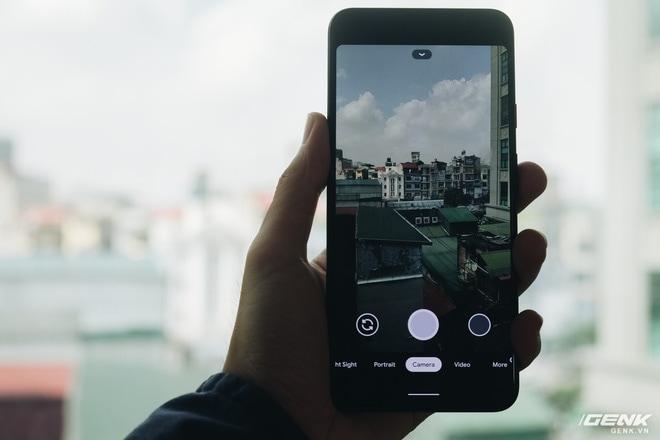 الآن أصبحنا نعرف كل شيء عن Pixel 4: Android 10 مع Face ID و Pixel Themes وكاميرا الواجهة الجديدة وشاشة 90 هرتز (الصورة) 7