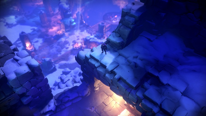 Darksiders Genesis متطلبات الأجهزة واللعب - صورة رقم 2