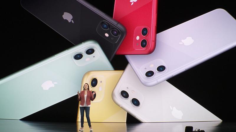 فيما يلي جميع نقاط سعر أجهزة iPhone 11 و 11 Pro و 11 Pro Max 2