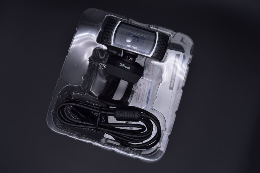 Trust Trino HD: كاميرا HD مثيرة للاهتمام 2
