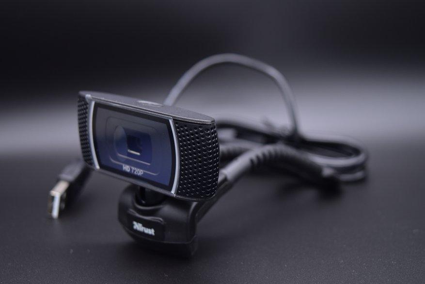 Trust Trino HD: كاميرا HD مثيرة للاهتمام 9