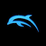 الدلفين المحاكي