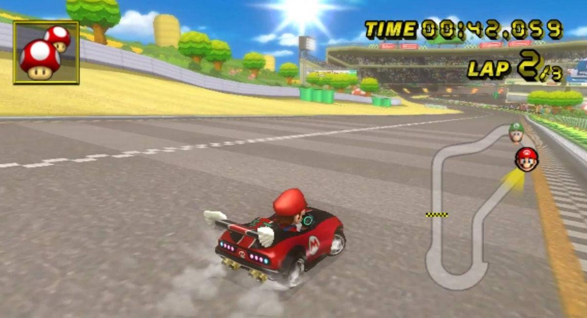 """Mario Kart Wii """"width ="""" 1200 """"height ="""" 652"""
