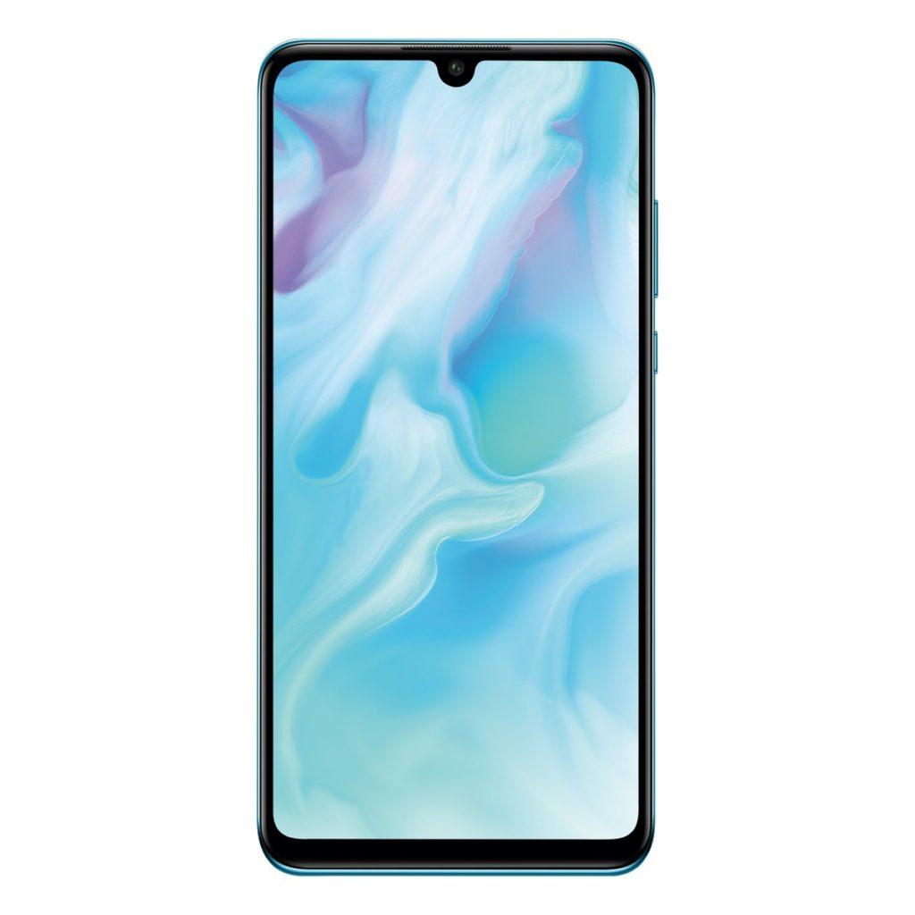 """- ▷ ستتلقى Huawei P30 Lite متغير لون التنفس """"- 1"""