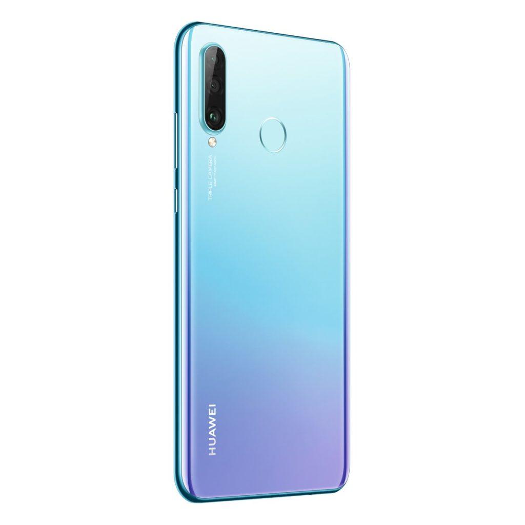 """- ▷ ستتلقى Huawei P30 Lite متغير لون التنفس """"- 2"""
