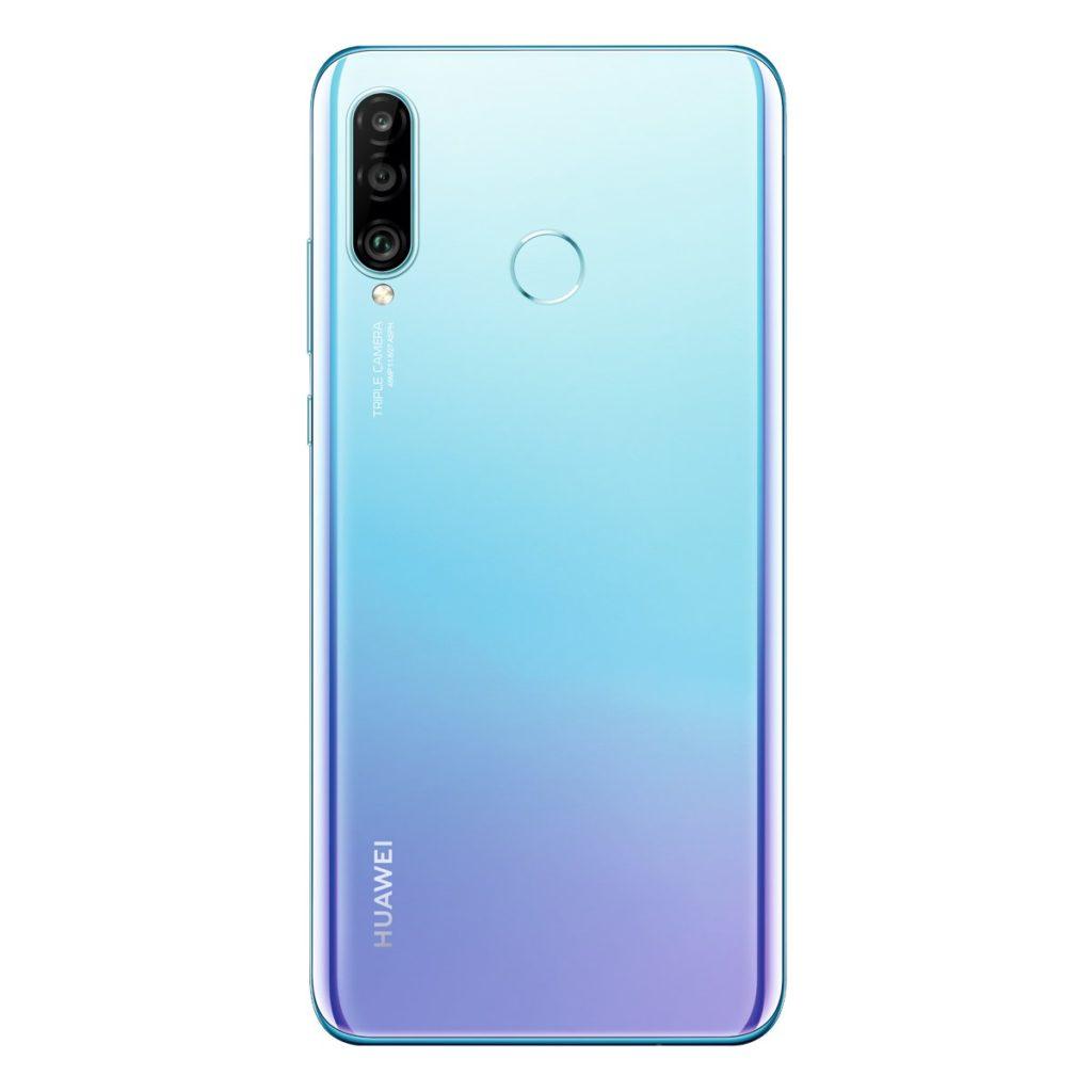 """- ▷ ستتلقى Huawei P30 Lite متغير لون التنفس """"- 3"""