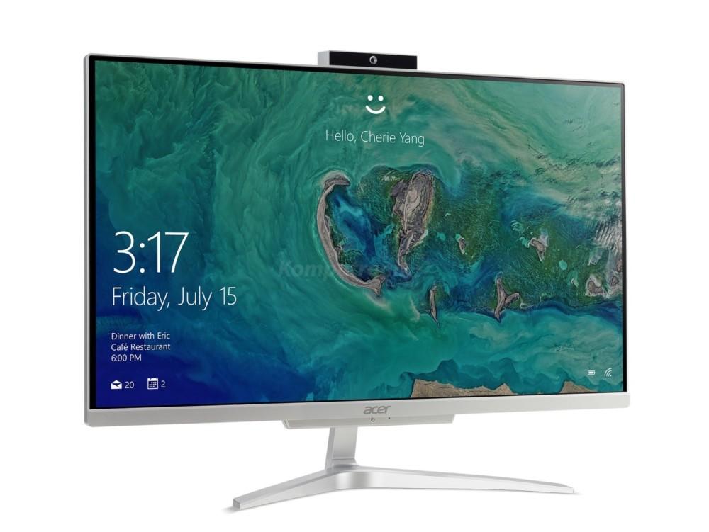 يمكنك شراء الكمبيوتر Acer Aspire C24-865 من متجر Komputronik