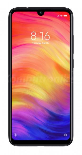 الهاتف الذكي Xiaomi Redmi Note يمكنك شراء 7 4 / 64GB من متجر Komputronik