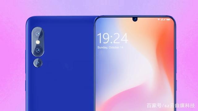 تظهر الاداءات الجديدة من Xiaomi Mi 9 بطريقة مفلترة 3