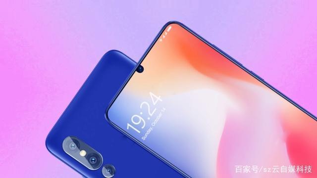 تظهر الاداءات الجديدة من Xiaomi Mi 9 بطريقة مفلترة 2