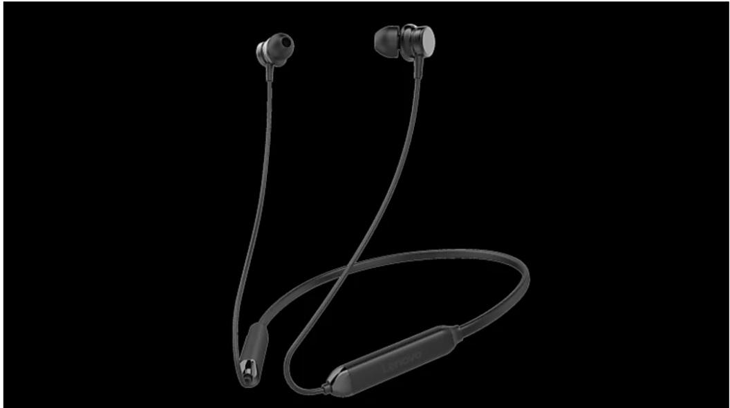 سماعات لينوفو اللاسلكية HE15 ، سماعات الأذن اللاسلكية لينوفو HT10 الحقيقية ، سماعات الأذن السلكية لينوفو HF118 والمزيد 2