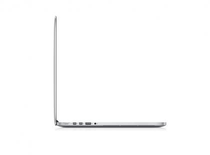 Apple جهاز MacBook Pro 15 بوصة مع مراجعة عرض شبكية العين (أواخر 2013) 3