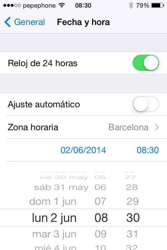 كيفية جعل دائرة الرقابة الداخلية 7.1.2 Jailbreak مع بانغو إلى iPhone و iPad 3