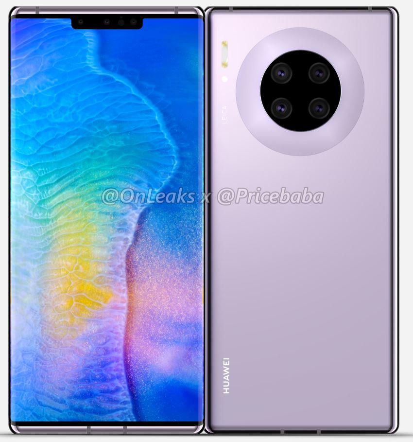 Huawei Mate 30 و 30 Pro و 30 RS و 30 Lite و 5G: المواصفات والأسعار والتسريبات وتاريخ الإطلاق 2