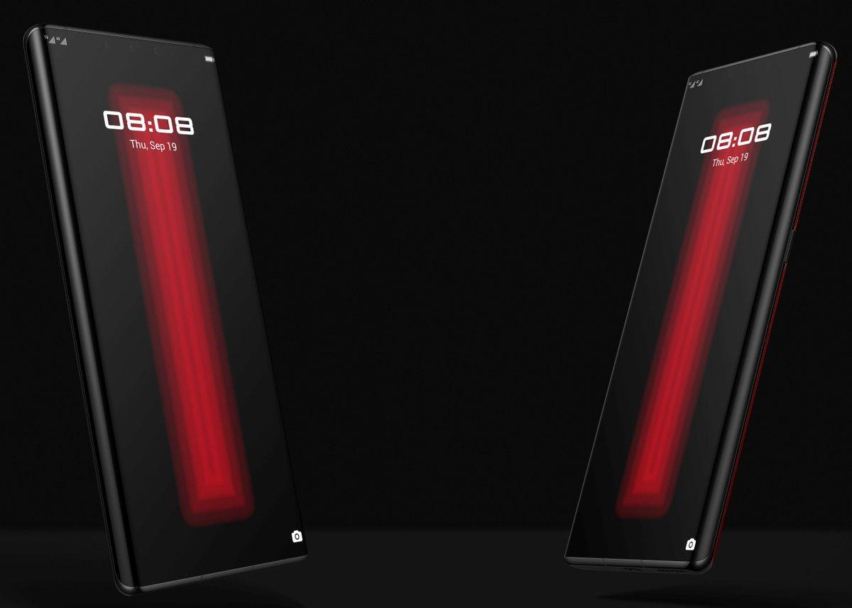 Huawei Mate 30 و 30 Pro و 30 RS و 30 Lite و 5G: المواصفات والأسعار والتسريبات وتاريخ الإطلاق 3