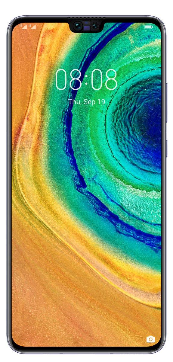 Huawei Mate 30 و 30 Pro و 30 RS و 30 Lite و 5G: المواصفات والأسعار والتسريبات وتاريخ الإطلاق 4