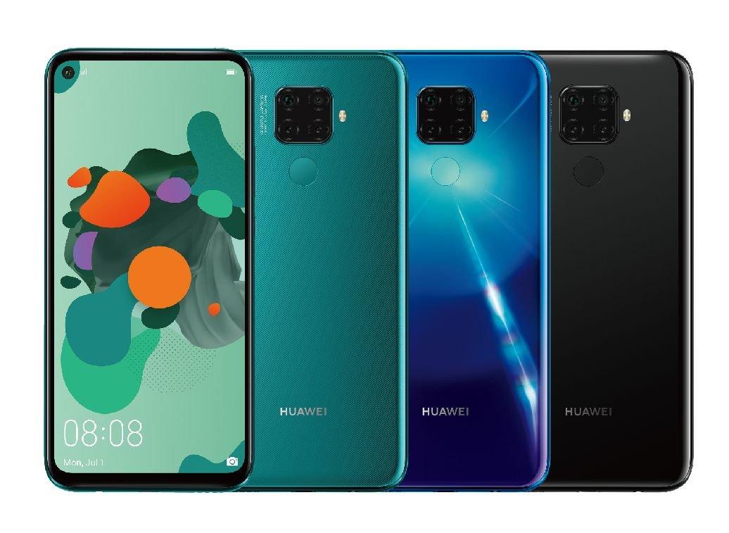 Huawei Mate 30 و 30 Pro و 30 RS و 30 Lite و 5G: المواصفات والأسعار والتسريبات وتاريخ الإطلاق 5
