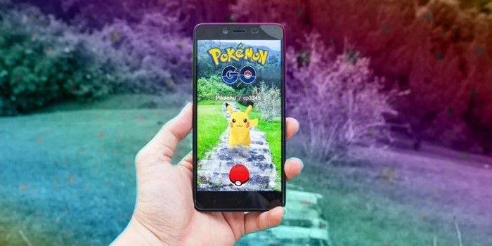 حتى تتمكن من تدريب بوكيمون في Pokémon Go ، فمن السهل! 1