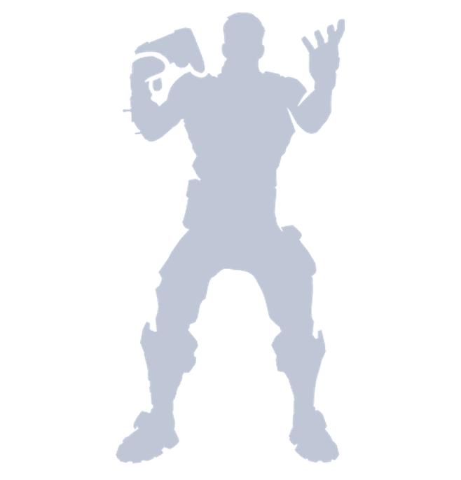 Fortnite  v10.30 تسربت Emote - إنهاء الغضب