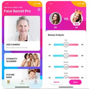 11 تطبيقات مجانية تجعلك تبدو أكبر سناً (Android و iOS) 5