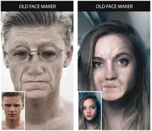 11 تطبيقات مجانية تجعلك تبدو أكبر سناً (Android و iOS) 13